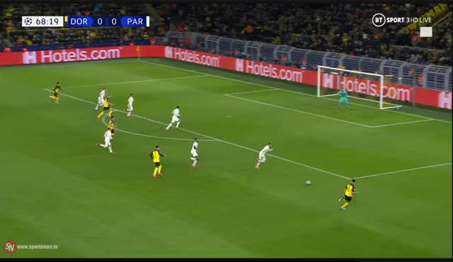 Watch and share Borussia Dortmund GIFs and Soccer GIFs on Gfycat
