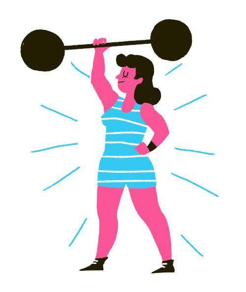 weightlifting GIFs