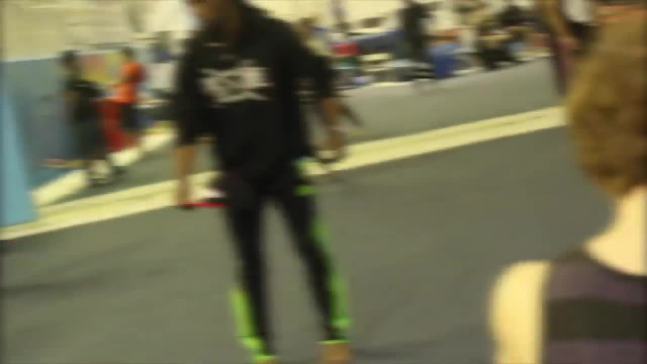 new event 12-30-13, Will Coneys Euphoria 2014 Tricking Sampler GIFs