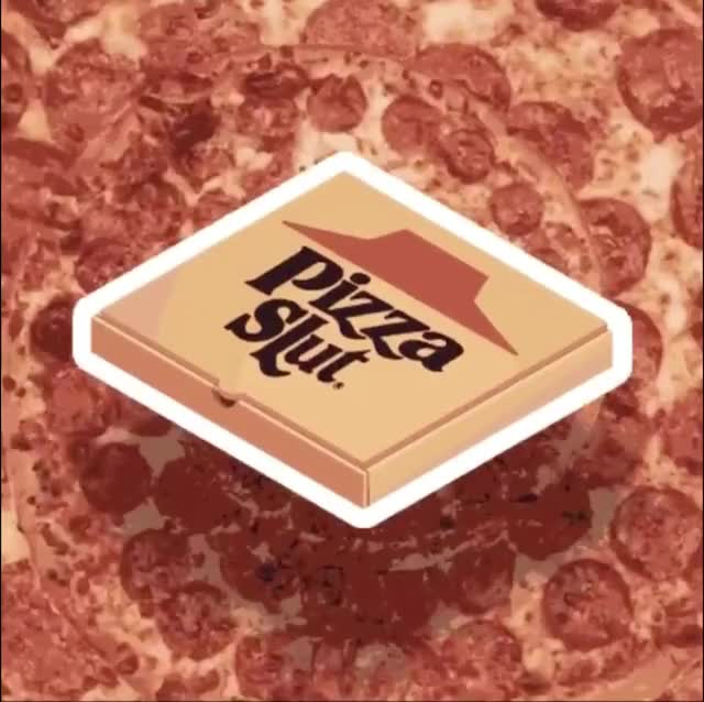 Watch and share PIZZA EDIT GIFs by Nathan Millard on Gfycat