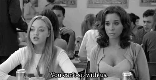 Watch this mean girls GIF on Gfycat. Discover more amanda seyfried, lacey chabert, mean girls GIFs on Gfycat