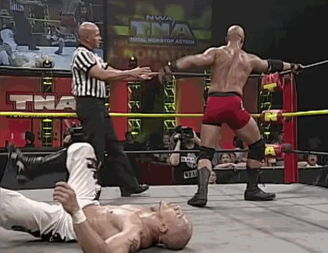 Watch daniels moonsault.gif GIF on Gfycat. Discover more related GIFs on Gfycat