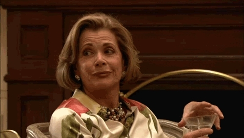Jessica Walter, Yeah whatever, Eye Roll GIFs