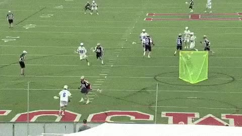 Watch and share Lacrosse Save 2 GIFs on Gfycat