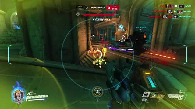 Watch and share Overwatch 2021-04-13 16-48-17 GIFs by mormagill on Gfycat