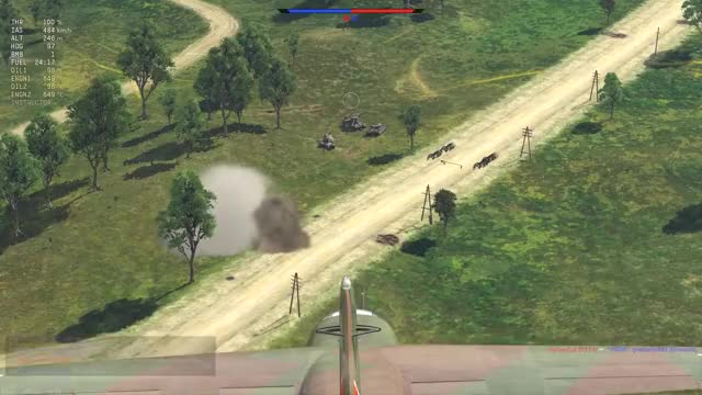 Watch and share War Thunder GIFs and Geforcegtx GIFs by brutishorc on Gfycat