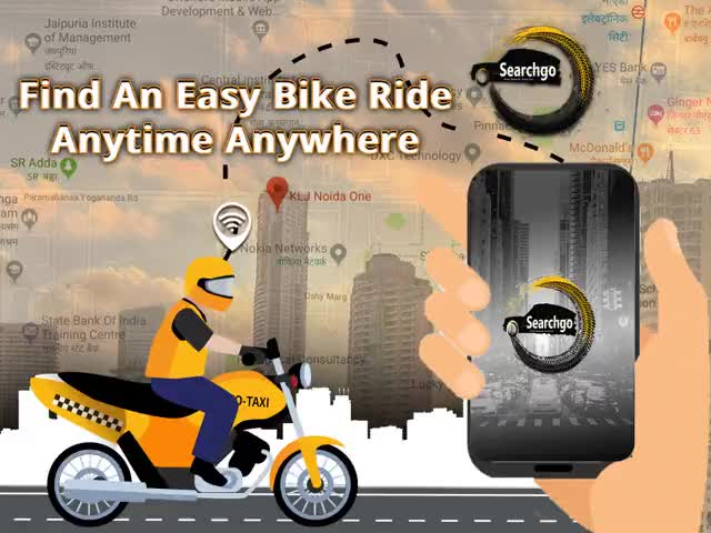 Watch and share Searchgo Cab GIFs and Local Cabs GIFs by Search Go Cab: Bike ride on Gfycat