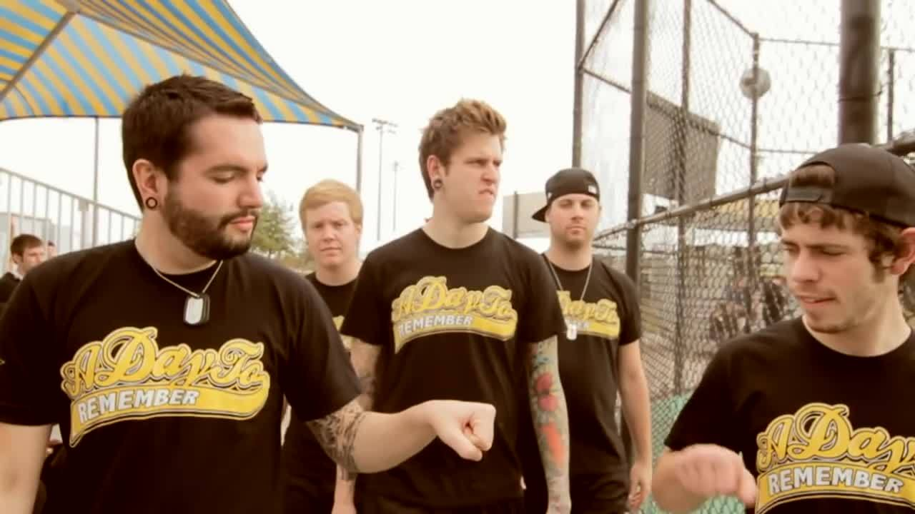 day, remember, to, A Day To Remember Fist Bump GIFs