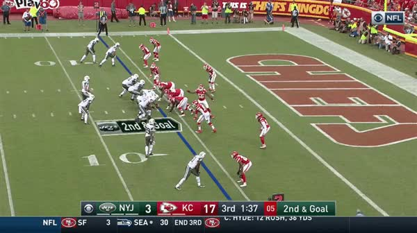 Watch and share NYJ RZ INT GIFs on Gfycat