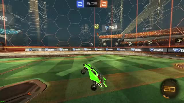 Watch and share Rocket League GIFs and Mustyflick GIFs by Musty on Gfycat