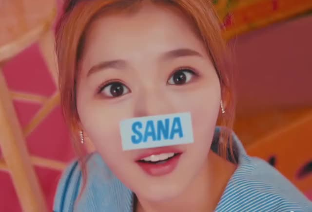 Watch and share Sana GIFs on Gfycat