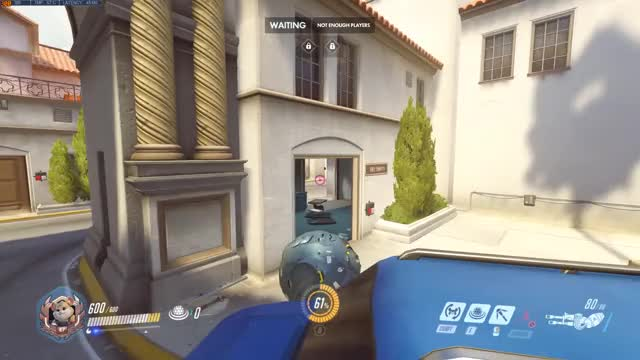 Watch hollywood-1 GIF on Gfycat. Discover more overwatch GIFs on Gfycat