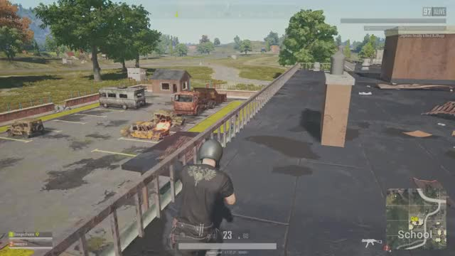 Watch and share 4piece GIFs and Pubg GIFs by nwkraken on Gfycat