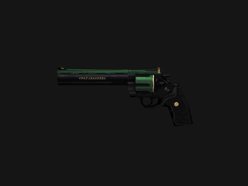 First Green M590 Mariners GIFs