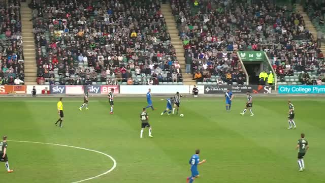 Watch and share Football League GIFs and Hartlepool GIFs on Gfycat