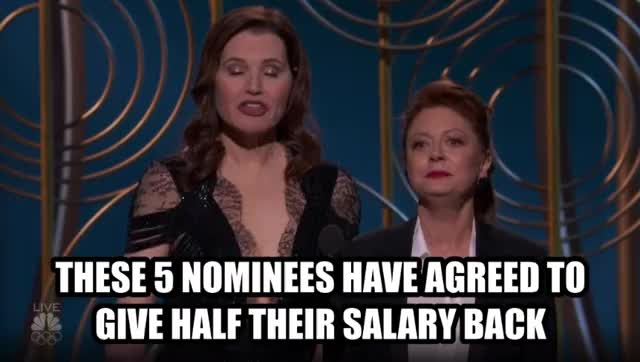 Watch this golden globes GIF by GIF Reactions (@visualecho) on Gfycat. Discover more Geena Davis, Golden Globes, GoldenGlobes, Susan Sarandon GIFs on Gfycat