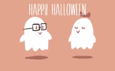 Watch this halloween GIF by Joi R. (@fyrebreether) on Gfycat. Discover more boo, halloween, happy halloween, scary GIFs on Gfycat