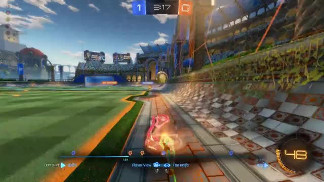 Watch and share Rocket League 2019.02.20 - 19.51.25.01 GIFs on Gfycat