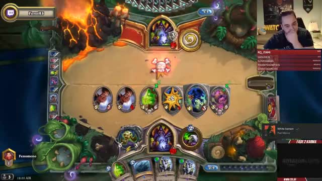 Watch and share Heroes Of Warcraft GIFs and Hearthstone GIFs by shanghai on Gfycat