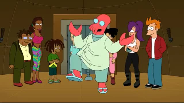 Watch and share Zoidberg GIFs by b2n on Gfycat