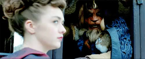 Watch Time For Awesome GIF on Gfycat. Discover more doctor who, hayley atwell, maisie williams GIFs on Gfycat