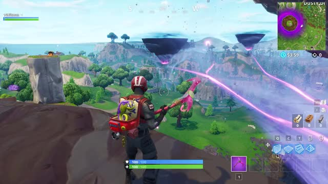 Watch Charging Cube GIF by 16Bitman (@16bitman) on Gfycat. Discover more Battle Royale, Charging, Cube, Fortnite, Kevin, Salty Springs GIFs on Gfycat