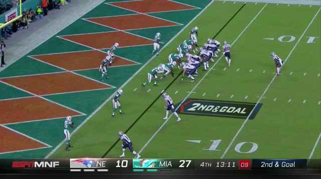 Watch and share 17 Brady To White TD.mov GIFs on Gfycat