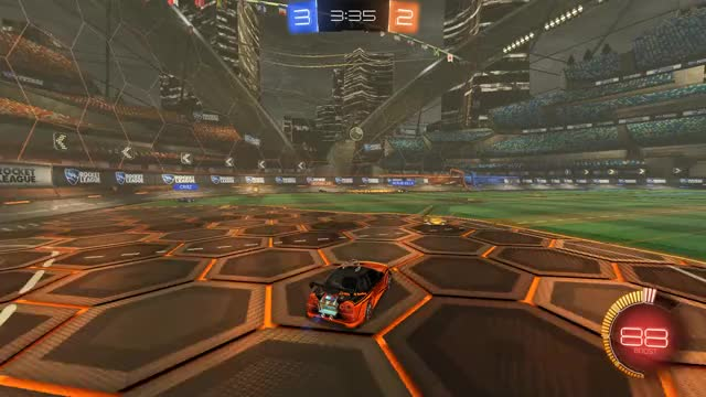Watch and share Rocket League GIFs by limbo_messiah on Gfycat