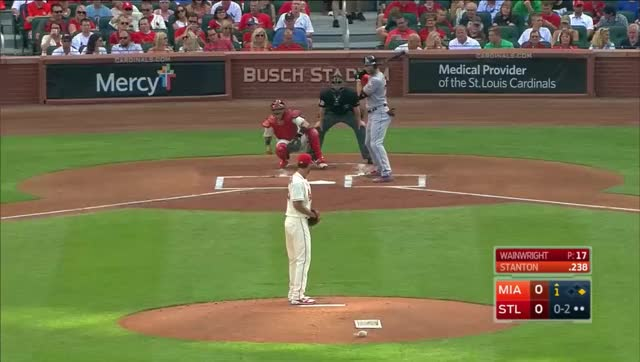 Watch Waino fans Stanton GIF by efitz11 (@efitz111) on Gfycat. Discover more cardinals GIFs on Gfycat