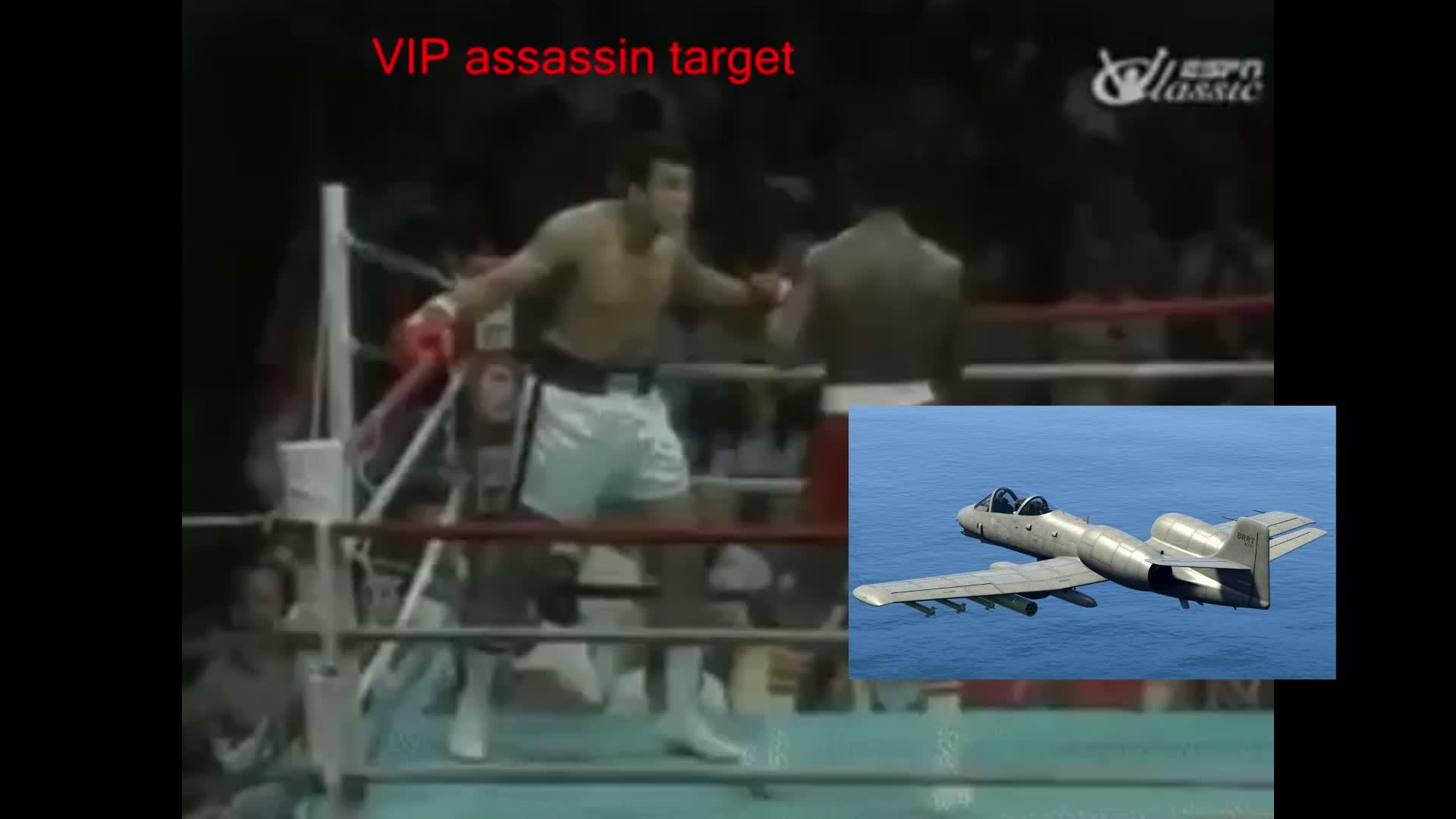 boxing, celebs, muhammad ali, StrikeForce GIFs