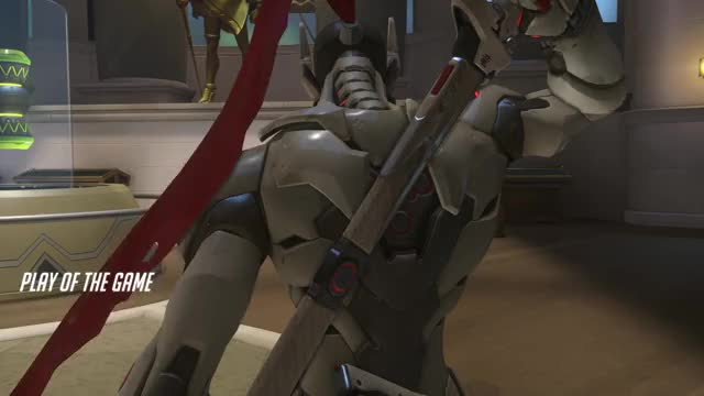 Watch I did the genji thing GIF on Gfycat. Discover more Gaming, Overwatch, The Mosquito!, fast, genji, highlight, multikills, potg GIFs on Gfycat