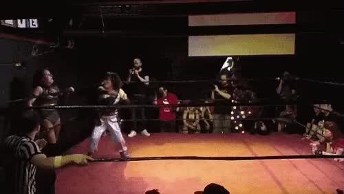 BWTP - Emi Sakura vs Sammii Jayne