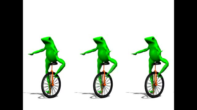 Watch and share Dat Boi GIFs by Dave on Gfycat