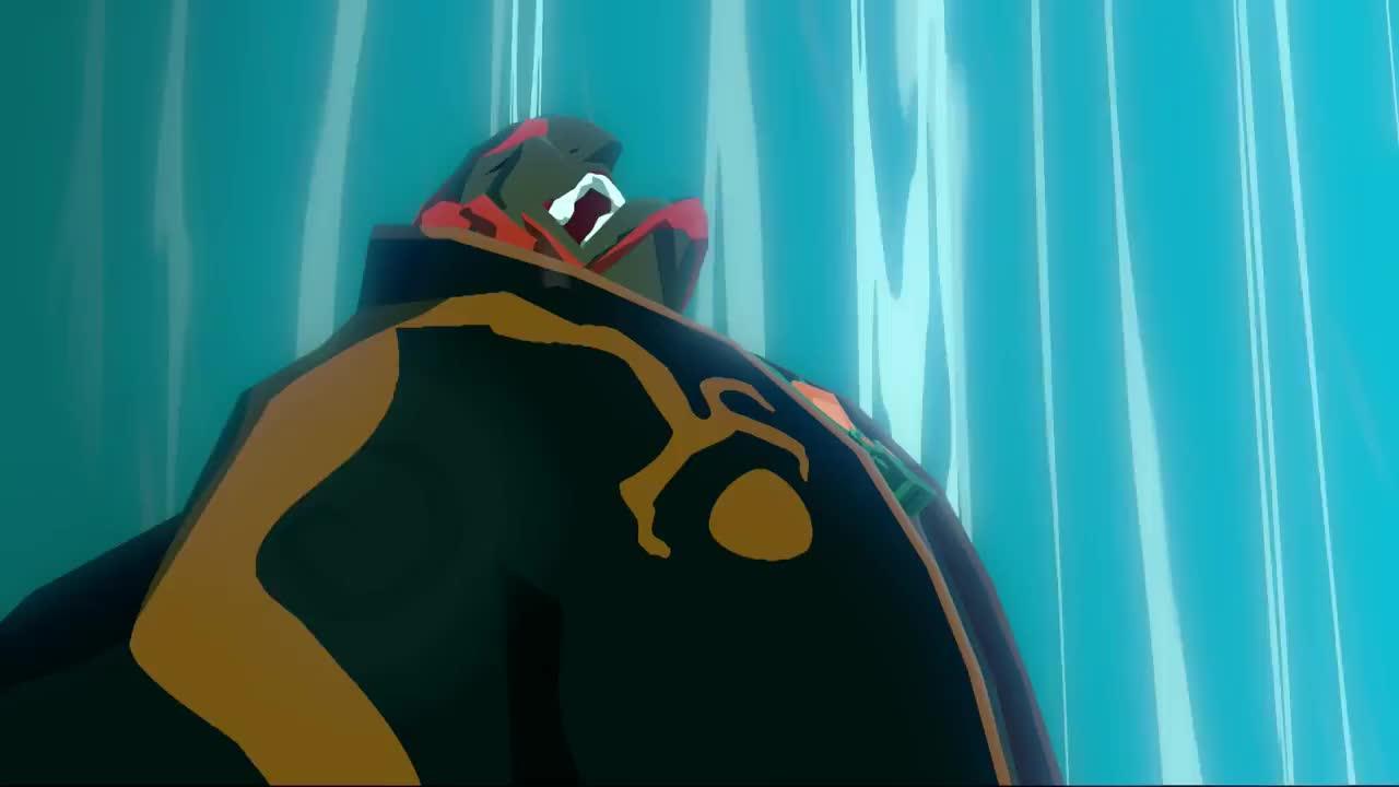 The Legend Of Zelda The Wind Waker Hd Wii U Ganondorf Laugh Gif