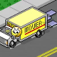 Watch and share Moving Van GIFs on Gfycat