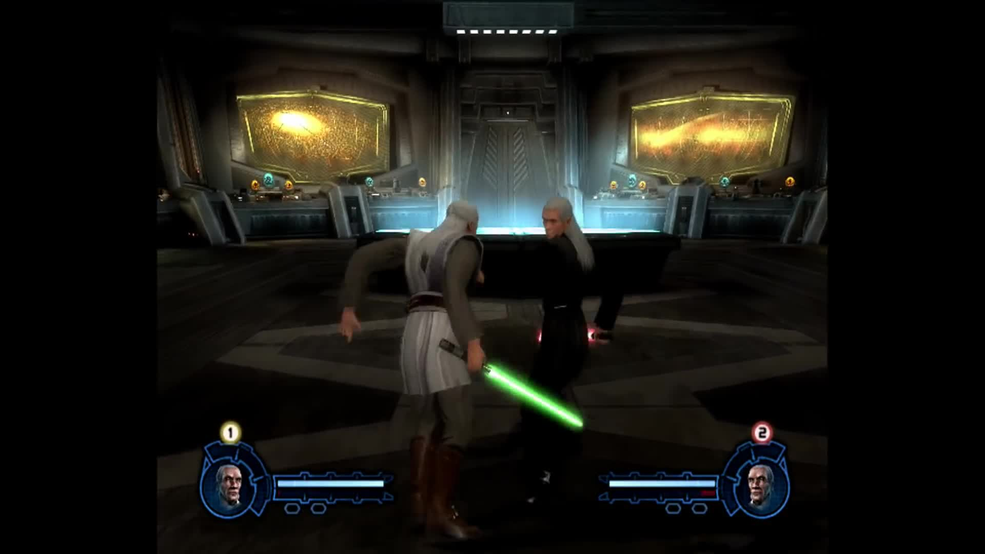 Remade Revenge Of The Sith Xbox All Mirror Matches Alternate Timeline Cos Gfycat