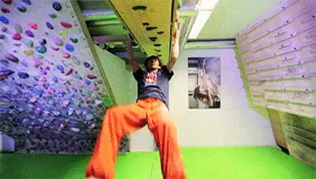 Watch and share Climbing Gif GIFs and Cafe Kraft GIFs on Gfycat