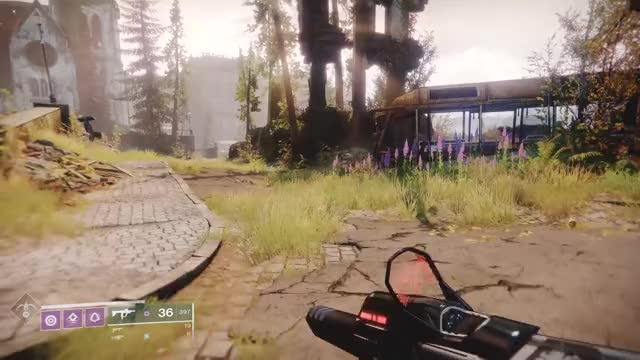 Watch and share WarPanther Destiny2 20190814 22-52-45 GIFs on Gfycat