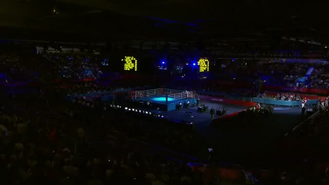 Watch and share Olympic Boxing GIFs and Abbos Atoev GIFs on Gfycat