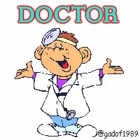 Watch and share Doctor Twitter Gadof GIFs on Gfycat