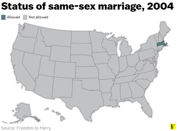 Watch and share Same Sex Marriage GIFs on Gfycat