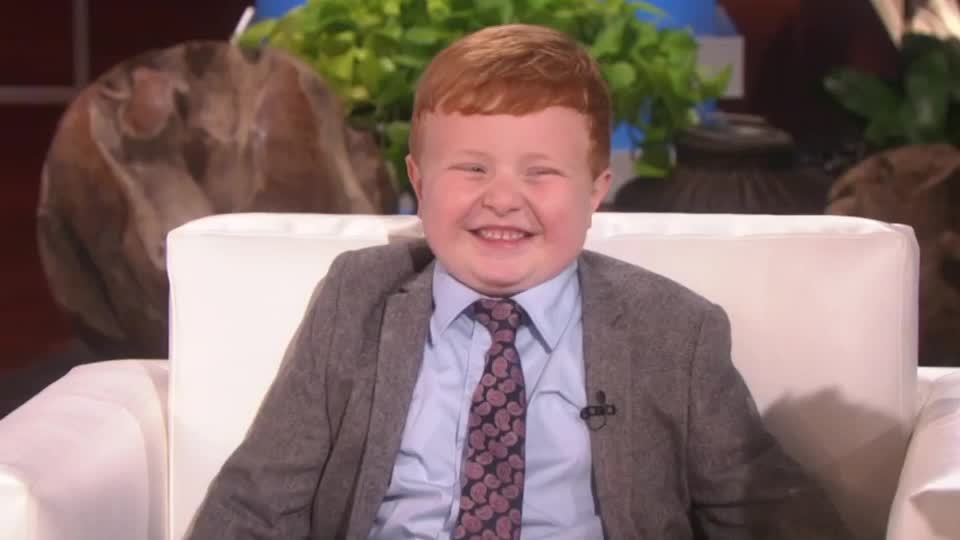 lol, Memorable Moments with 'Apparently' Kid Noah Ritter GIFs
