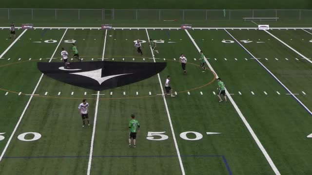 Watch and share Ultimate Frisbee GIFs and Ottawa Outlaws GIFs by American Ultimate Disc League on Gfycat