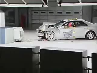 Watch and share Cadillac GIFs and Crashing GIFs on Gfycat