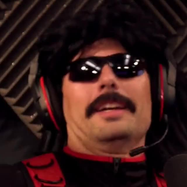 Watch and share Dr Disrespect GIFs on Gfycat