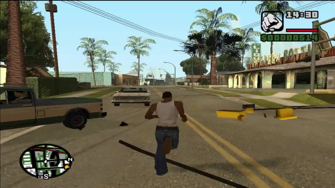 Grand Theft Auto Vice City Gifs Search | Search & Share on Homdor
