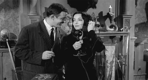 Watch Morticia the addams family GIF on Gfycat. Discover more related GIFs on Gfycat