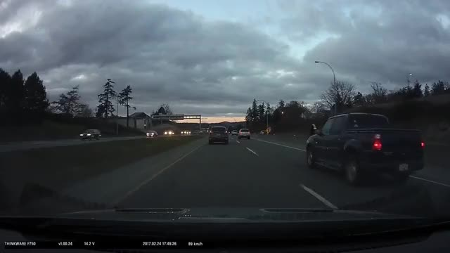 Watch and share Thinkware Dash Cam GIFs and Thinkware F750 GIFs on Gfycat