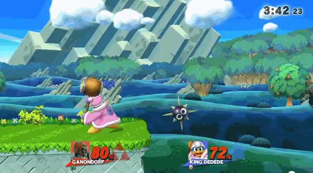 Watch and share Sm4sh GIFs on Gfycat