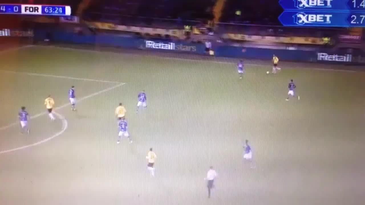 mcfc, Enes Unal goal GIFs